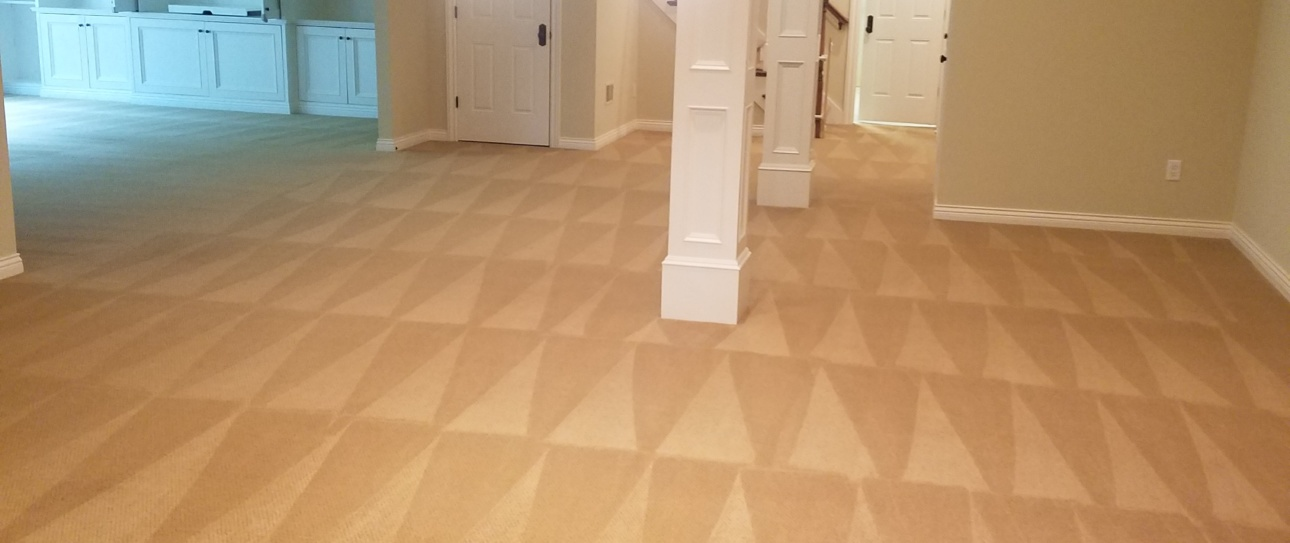 Carpet Cleaning & Residential Services